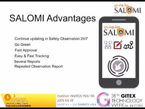 SALOMI Safety Application