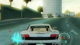 Need for Speed: Undercover - Lamborghini Gallardo LP560-4