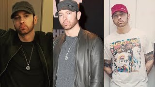 Eminem Rocking a Beard and Back with Dr Dre and Kendrick Lamar