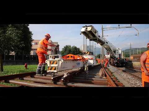 Cantiere Lugano-Vedeggio-Scambio 47