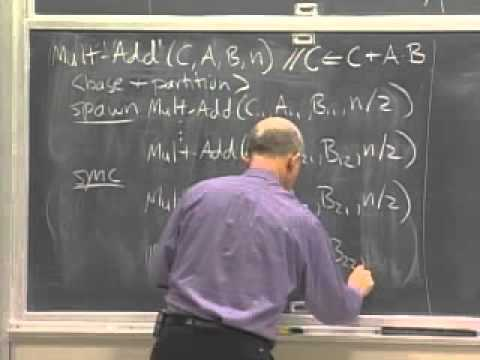 MIT's Introduction to Algorithms, Lecture 21 (visit www.catonmat.net for notes)