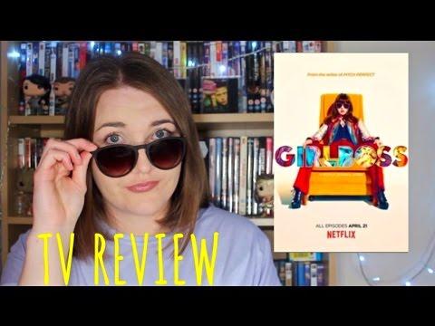 Girlboss - Season 1 TV Review (Netflix Original Show)
