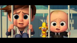 Video The Boss Baby - BABY CUTEST MOMENTS | DreamWorks Animation's The Boss Baby 2017 MP3, 3GP, MP4, WEBM, AVI, FLV Desember 2018