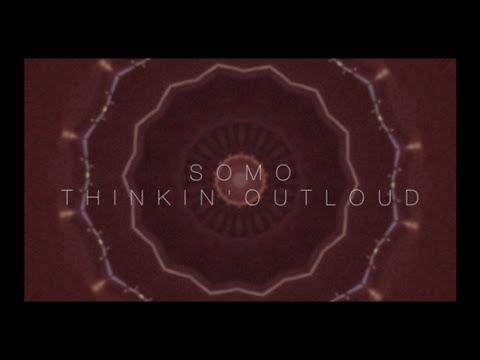 Thinkin' Out Loud (Ed Sheeran Cover)