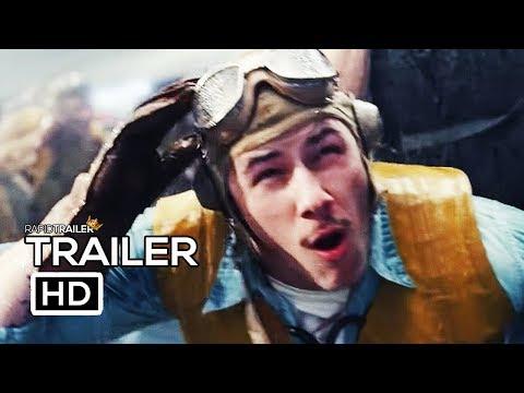 Trailer film Midway