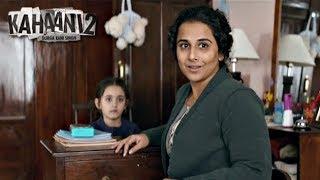 Nonton Vidya Balan Wants To Talk Alone With Minnie   Kahaani 2   Vidya Balan  Arjun Rampal   Hd Film Subtitle Indonesia Streaming Movie Download