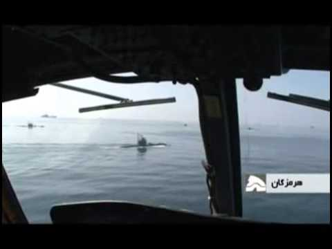 Iran Tests Its Navy's Ability to Fend Off Cyberattacks – Video