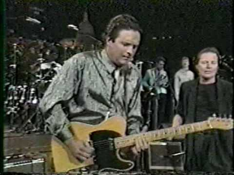 Shaky Ground - Delbert McClinton