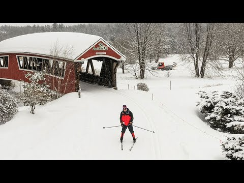 Weekends with Yankee - Episode 113: Winter in New England