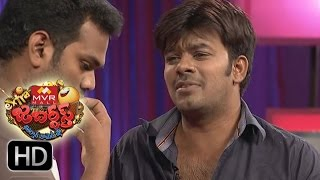 Video Extra Jabardasth - Sudigaali Sudheer Performance - 4th December 2015  - ఎక్స్ ట్రా జబర్దస్త్ MP3, 3GP, MP4, WEBM, AVI, FLV Juni 2019