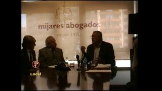 27/04/2018 Las Infraestructuras Culturales. El Centro Niemeyer