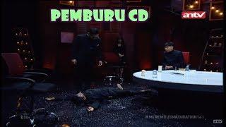 """Download Video Pemburu """"CD"""" Bekas Wanita!   Menembus Mata Batin (Gang Of Ghosts) ANTV Eps 141 20 januari 2019 MP3 3GP MP4"""