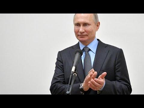 Πούτιν: «Η απόφαση του CAS αποδεικνύει ότι οι αθλητές μας είναι καθαροί»…