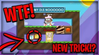 Video I GOT SCAMMED BY THIS NEW SCAM TRICK?!? GROWTOPIA TOP 3 SCAM FAILS MP3, 3GP, MP4, WEBM, AVI, FLV November 2018