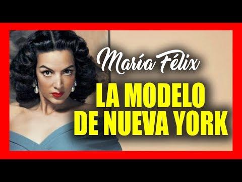 Modelos de uñas - MARÍA FÉLIX VLOGS # 78 LA MODELO DE NUEVA YORK