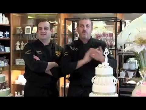 Criveller Cakes Promotion Video