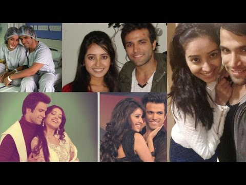 Rithvik Dhanjani & Her Sweet Heart Asha Negi's Top