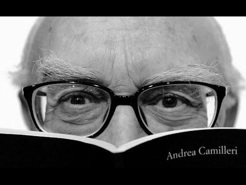 Mestres da ficção: Andrea Camilleri