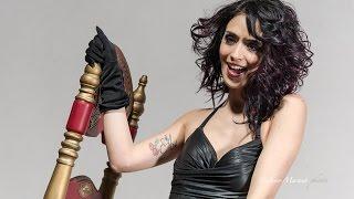 Cassandra De Rosa Finding You music videos 2016 dance