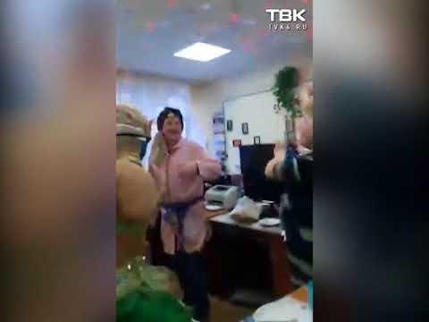 Врач уволилась из-за видео с танцем живота на корпоративе