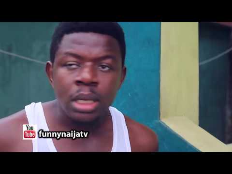 Prostitution Gone Wrong.  Transport 2 (officer Baba Funny Naija Tv, Baba De Baba)