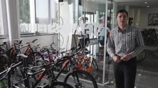 KTM - Bikes Made In Austria