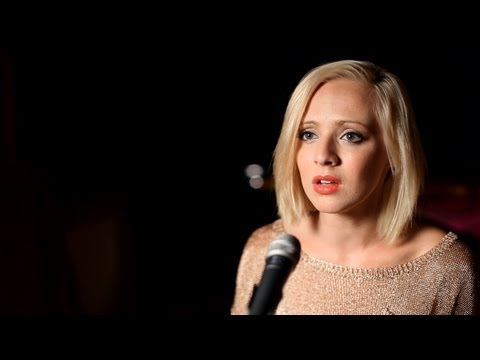 "Miley Cyrus  ""Wrecking Ball"" Cover by Madilyn Bailey"