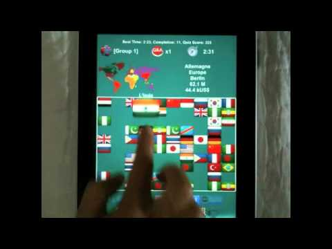 Video of Flag Solitaire Free