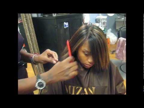 Morrocan Brazilian Hair Treatment Blow Dry STEP BY STEP