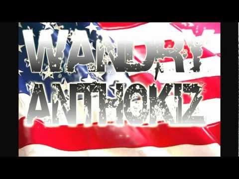 Wandry Anthokisz - Give Me Everything ( Original Mix ).flv