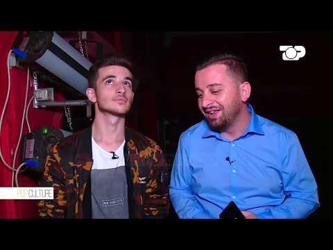 Pop Culture - 13 Tetor 2018 - Top Channel