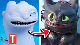 Video Everything We Know So Far About How To Train Your Dragon 3 MP3, 3GP, MP4, WEBM, AVI, FLV Desember 2018