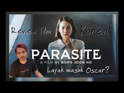 PARASITE (2019) Layak masuk OSCAR (2020)??!! #Review Film Korea #Parasite
