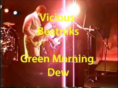 Vicious Beatniks