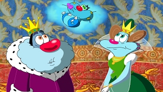 Video Oggy and the Cockroaches KING compilation # 31 MP3, 3GP, MP4, WEBM, AVI, FLV September 2019