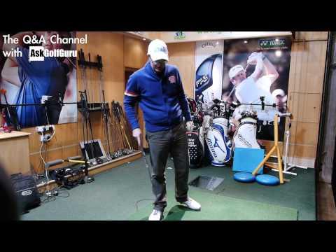 Golf Custom Fitting Get Fit Now AskGolfGuru