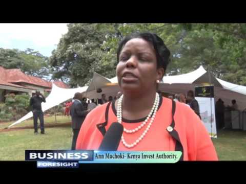 BUSINESS FORESIGHT EP 4 PART 1 22ND MARCH 2016