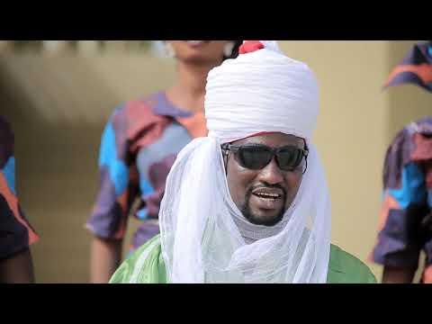 Nura M Inuwa - Bawan Allah - Official Video  2020