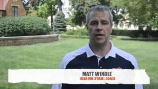 Volleyball Update with Coach Windle