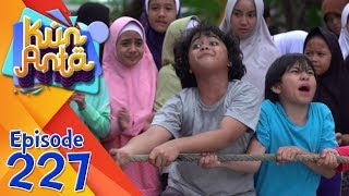 Video HEBAT! Haikal Semangat Banget Main Tarik Tambang - Kun Anta Eps 227 MP3, 3GP, MP4, WEBM, AVI, FLV November 2018