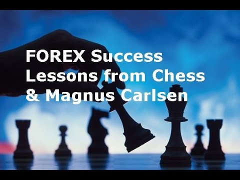 Forex Trading for Beginners – How to Trade Currencies Successfully Learning from Chess