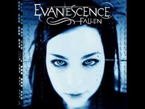 Evanescence-Everybody's Fool (with Lyrics)