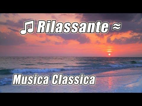 PIANOFORTE di musica classica per studiare #2 Playlist rilassante Beethoven Mozart Chopin studio