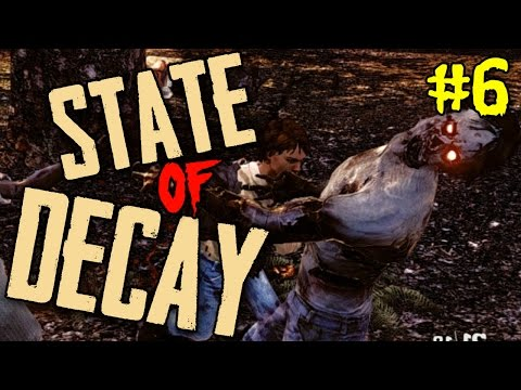 worst; - Want to see more State of Decay zombie bashing good times? Leave a LIKE on this video!!! State of Decay is all about survival during a zombie apocalypse. The end is here. Life as you knew...