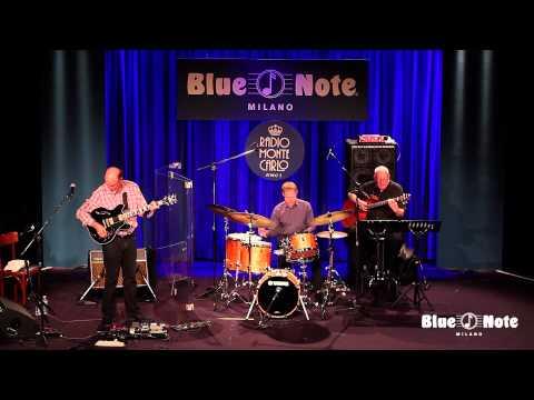 John Scofield Trio – Lawns – Live