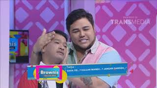 Video BROWNIS - Ki Kusumo Diajak Berantem Sama Igun! (23/8/18) Part1 MP3, 3GP, MP4, WEBM, AVI, FLV September 2019