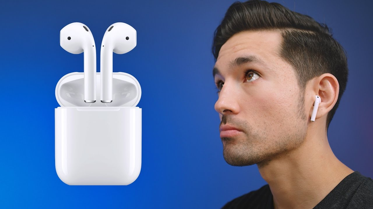 Apple AirPods - 1 Month Later