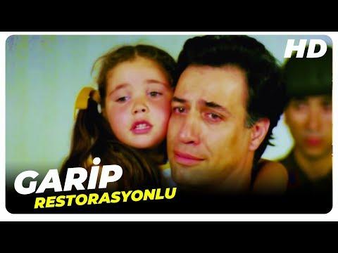 Garip | Kemal Sunal Eski Türk Filmi Tek Parça (Restorasyonlu)
