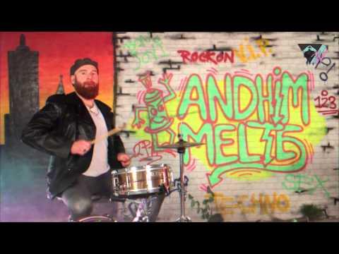 andhim - Melte