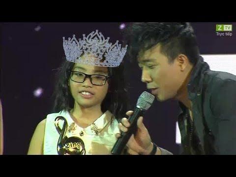 Tình Yêu Màu Nắng-Đoàn Thúy Trang-Phương Mỹ Chi-Zing Music Awards(Trailer)(68HMHB)